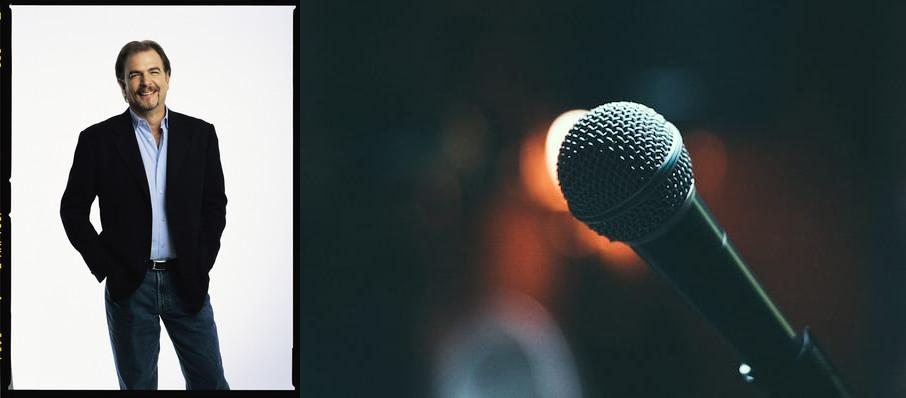 Bill Engvall at Diamondjacks Casino