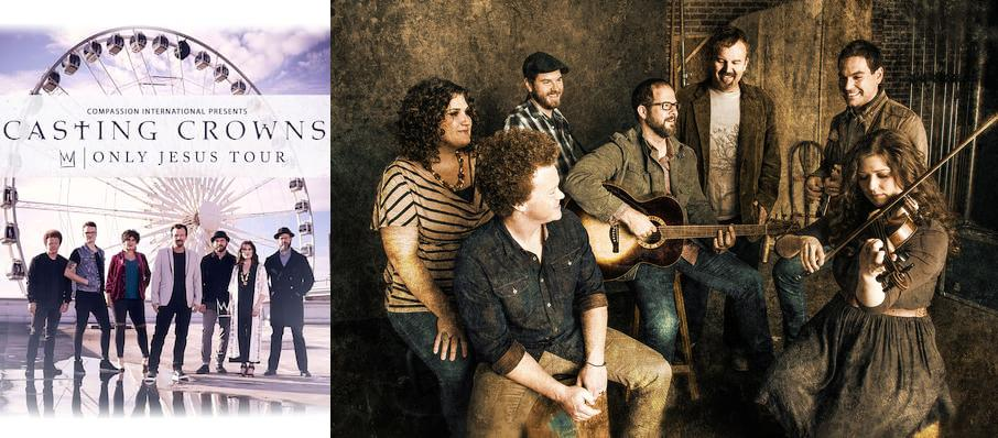 Casting Crowns at CenturyLink Center