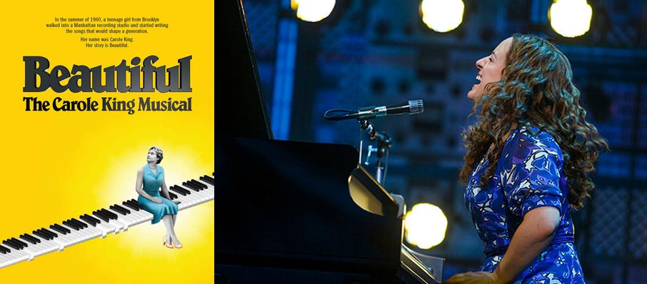 Beautiful: The Carole King Musical at Strand Theatre - Shreveport