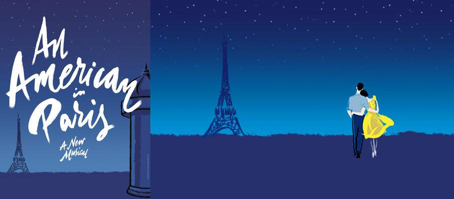 An American in Paris at Strand Theatre - Shreveport